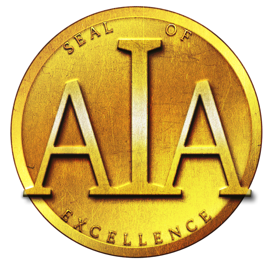Awesome Indies Seal of Excelllence