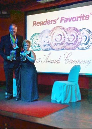 Readers Favorite Awards