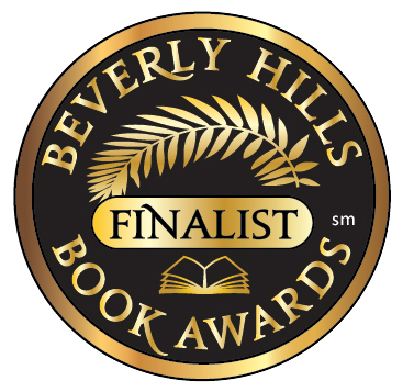 Beverley Hills Book Award seal