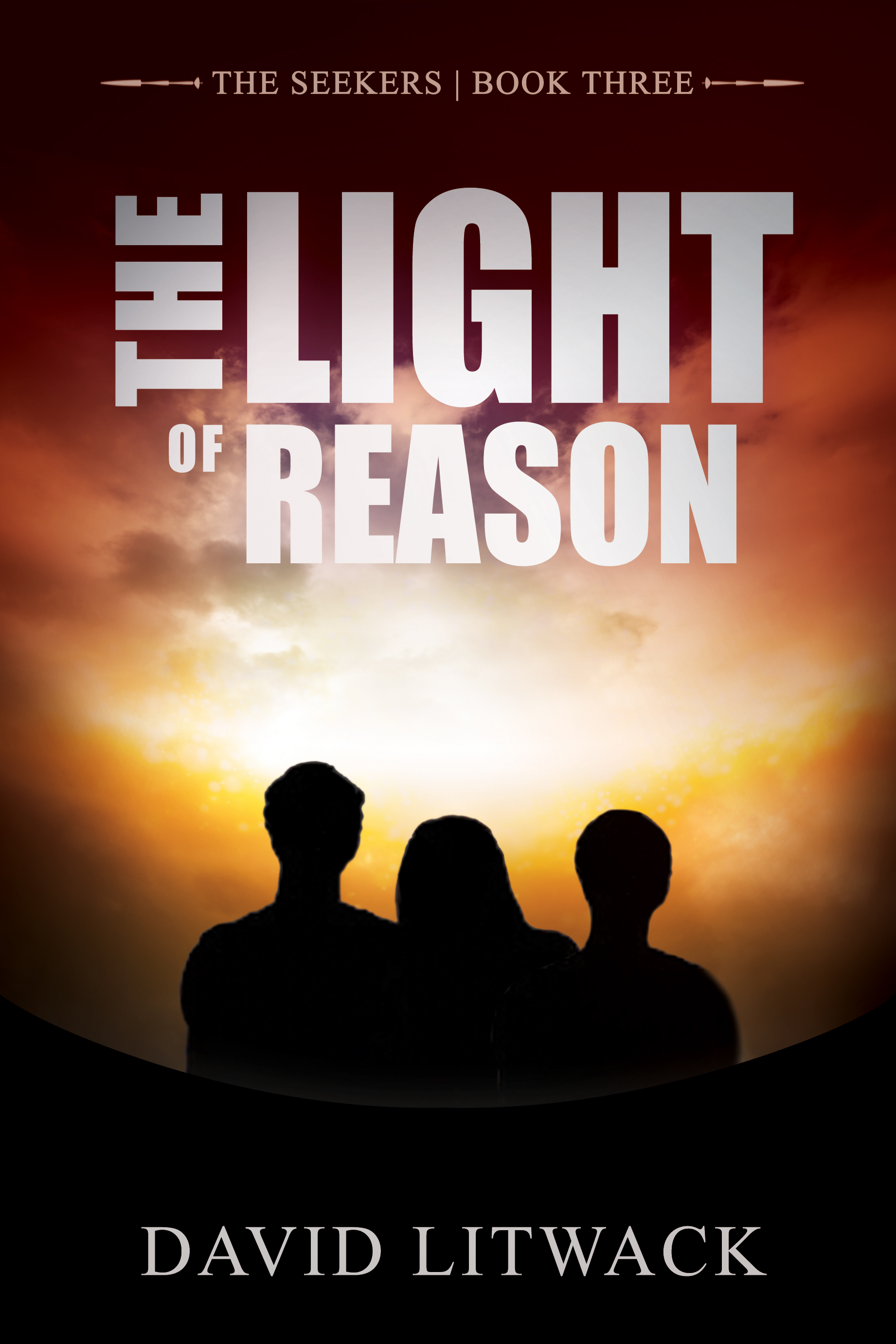 The Light of Reason- Cover