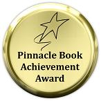 Pinnacle Book Award seal