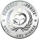 Readers Favorite Silver Medal